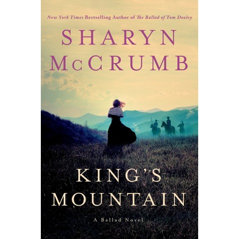 King's Mountain (Hardcover)