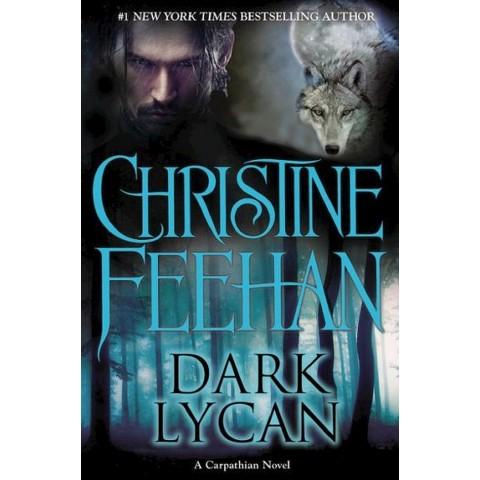 Dark Lycan (Hardcover)