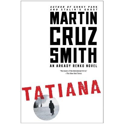 Tatiana (Hardcover)