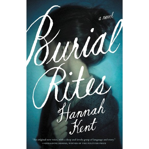 Burial Rites (Hardcover)