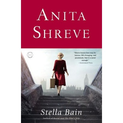 Stella Bain (Hardcover)