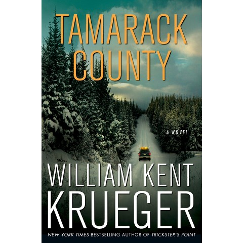 Tamarack County (Hardcover)
