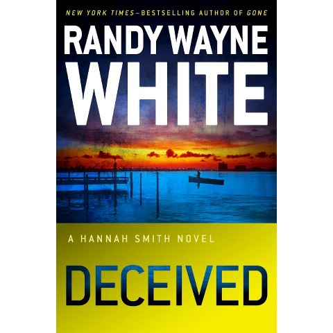 Deceived (Hardcover)