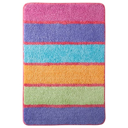 Inspirational Girls Bath Rug