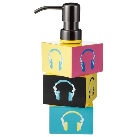 Headphone Girl Coordinates