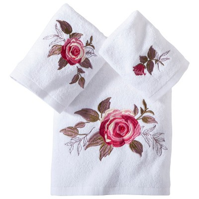 Prelude 3pc Towel Set