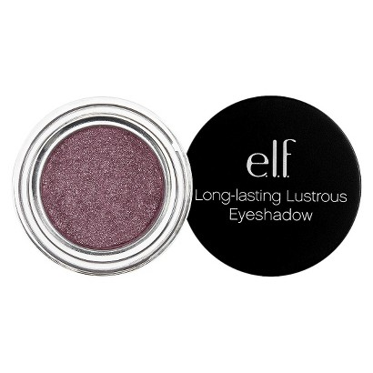 Elf Long-Lasting Lustrous Eyeshadow - Passion (609332811447)
