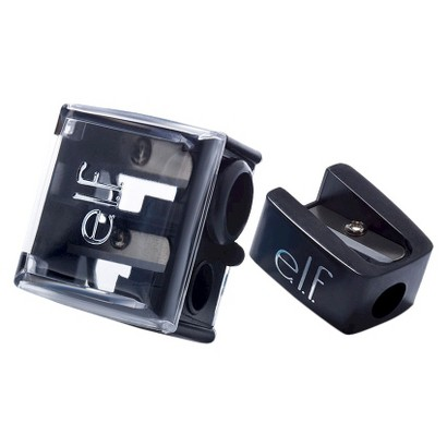 e.l.f. Dual Pencil Sharpener