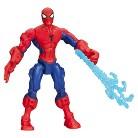 Marvel Super Hero Mashers Spider Man Figure