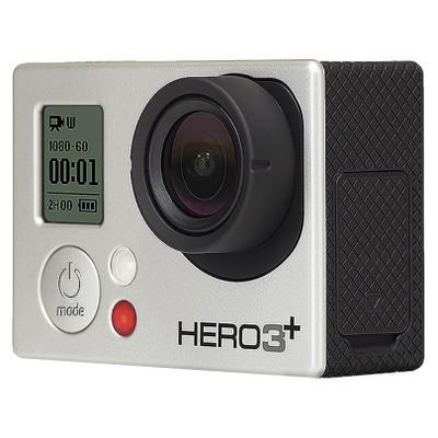 GoPro Silver Plus