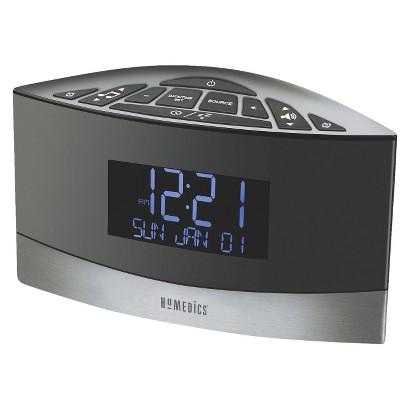 homedics sound machine target