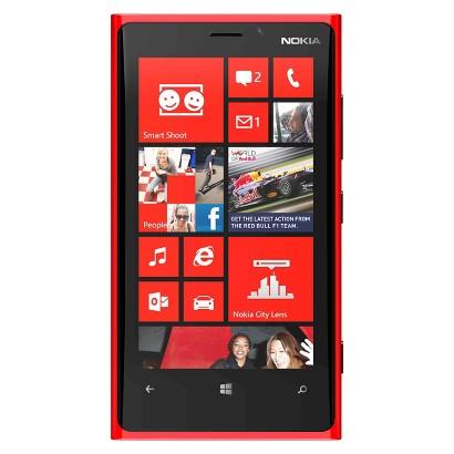 Nokia 920 Unlocked Cell Phone