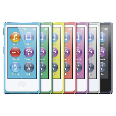 how to download movies on ipod nano 7th generation