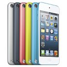 Apple iPod Touch 32GB MP3 Player (5th Generation)Collection - Assorted Colors