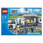 LEGO® City  Mobile Police Unit 60044
