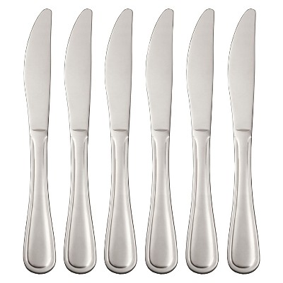 Threshold™ 6 Piece Eldon Knife Set