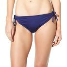 Mossimo® Women's Mix and Match Keyhole Swim Bottom -Indigo Night