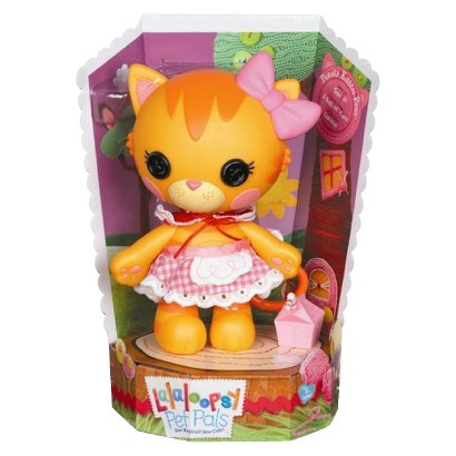 Lalaloopsy Pet Pals- Purrty Kitten Paws