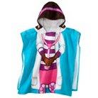 Disney® Doc McStuffins Hooded Towel