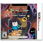 Adventure Time: Explore the Dungeon Because I DON'T KNOW! (Nintendo 3DS)