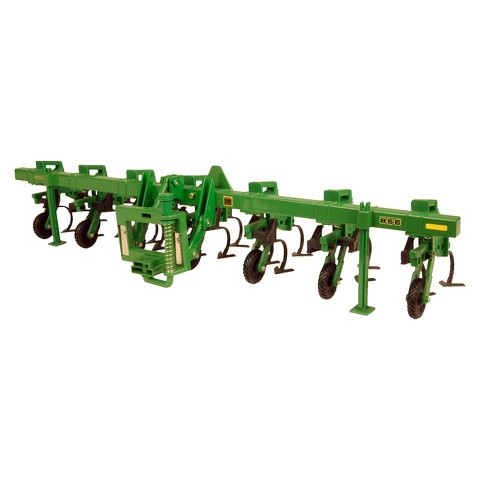 John Deere Tool Bar Cultivator