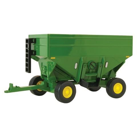John Deere Gravity Wagon