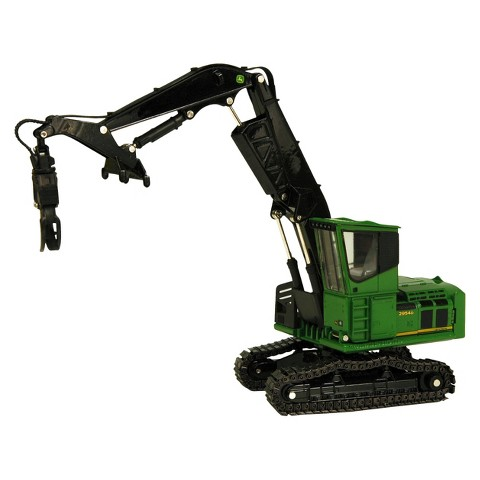 John Deere Log Loader 2954