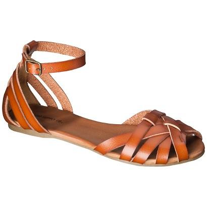 Women's Mossimo Supply Co. Shauna Huarache Sandal - Assorted Colors