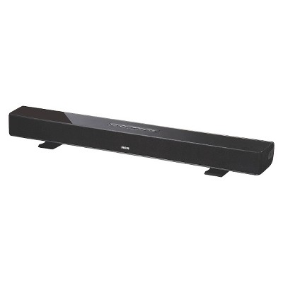"RCA 30"" Wi-Fi Streaming Soundbar - Black (RTS736W)"