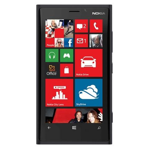 Nokia 920 Factory Unlocked Cell Phone