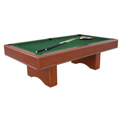 DMI™ Sports Minnesota Fats Regulation Westmont Pool Table with Accessories 7'