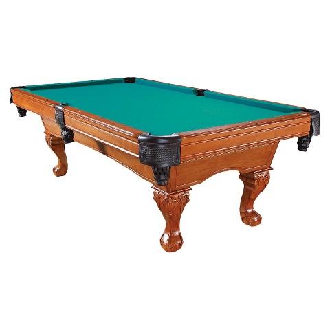DMI Sports Minnesota Fats Fullerton Billiard Table 8'