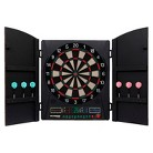 DMI™ Sports Maurader 5.0 Electronic Dartboard Cabinet Set