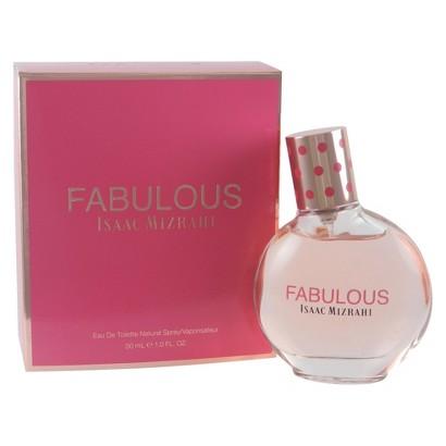 Women's Fabulous By Isaac Mizrahi Eau De Toilette - 1 oz