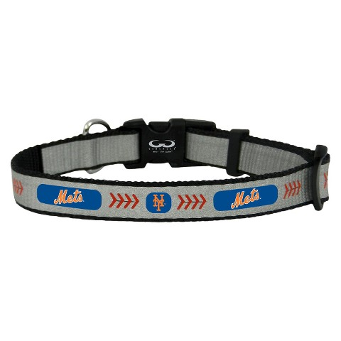 New York Mets Reflective Collar