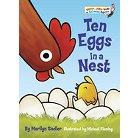 Ten Eggs in a Nest by Marilyn Sadler, Michael Fleming (Illustrator) (Hardcover)