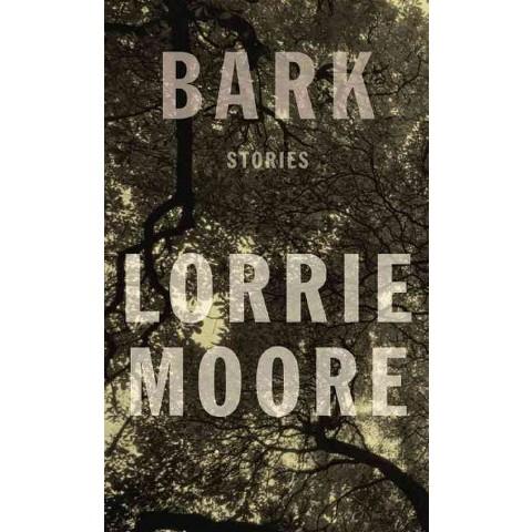 Bark (Hardcover)