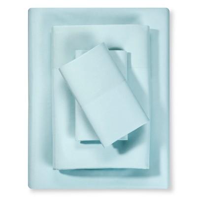 Room Essentials™ Microfiber Sheet Set - Aqua (Twin)