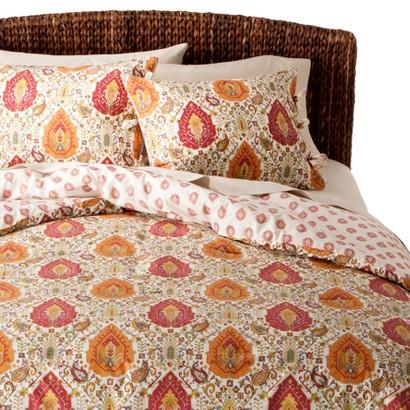 Mudhut™ Kilim Reversible Comforter Set