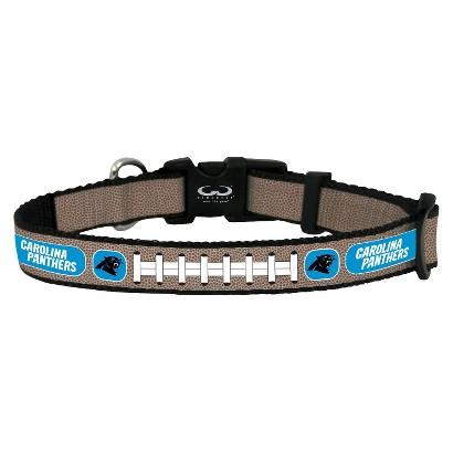 Carolina Panthers Reflective Collar