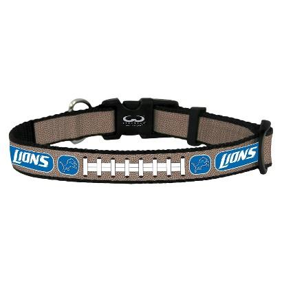 Detroit Lions Reflective Collar