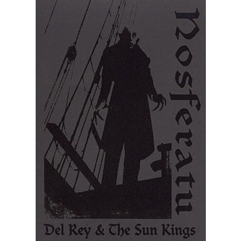 Nosferatu: Del Rey & The Sun Kings