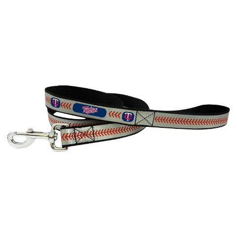 Minnesota Twins Reflective Leash