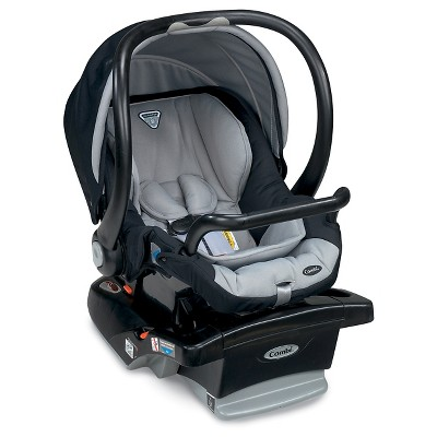 Combi Shuttle® Infant Car Seat - Black