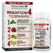 Doctor's Select Weight Loss Dietary Supplement Tablets - 90 Count