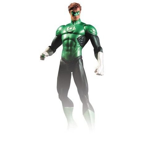 DC Direct Justice League Lantern Action Figure - Green