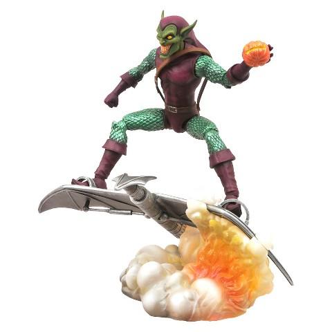 Diamond Select Marvel Select -  Green Goblin Action Figure