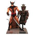 Diamond Select Marvel Wolverine Action Figure