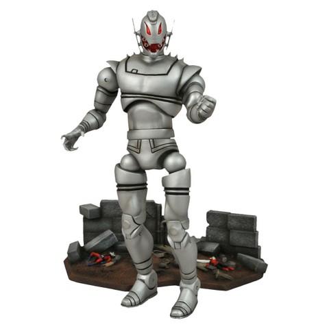 Diamond Select Marvel Select -  Ultron Action Figure