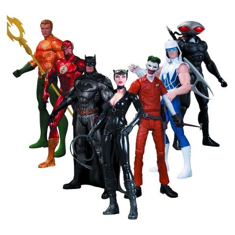 DC Collectibles Comics The New 52 -  Super Heroes vs. Super Villains Action Figure